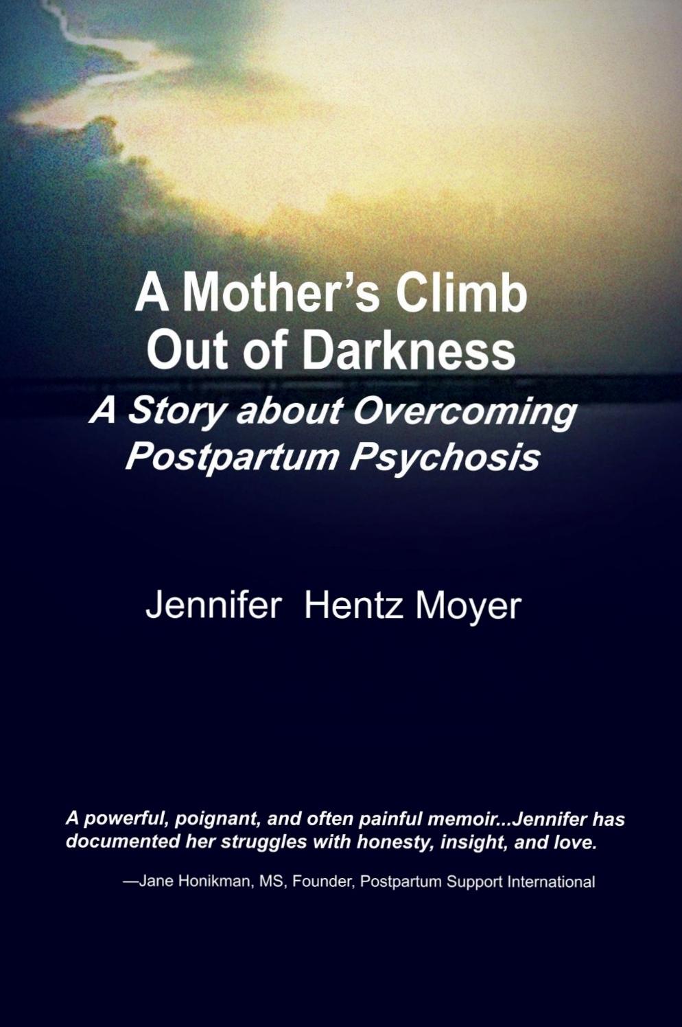 A Mothers Climb