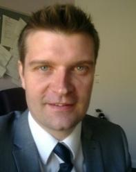 Dr Giles Berrisford