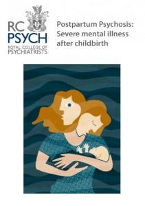 Royal College of Psychiatrists Postpartum Psychosis Leaflet