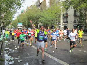 Madrid Marathon