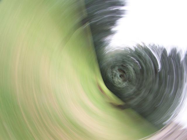 spinning-world