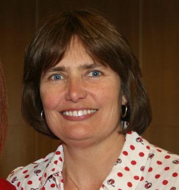 Clare Dolman