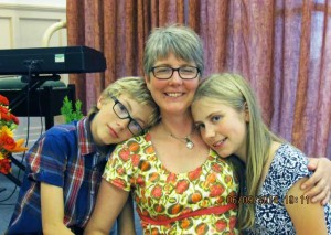 Secrets and Lies, Action on Postpartum Psychosis