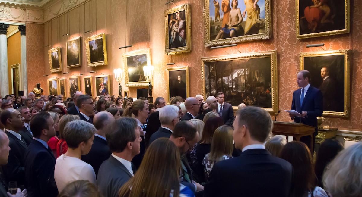 Buckingham Palace Reception_035