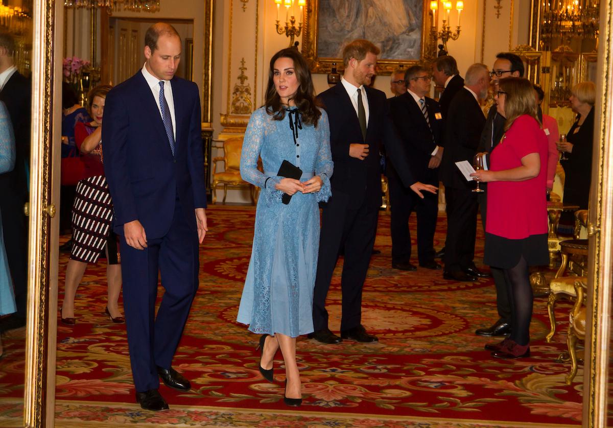Buckingham Palace Reception_038
