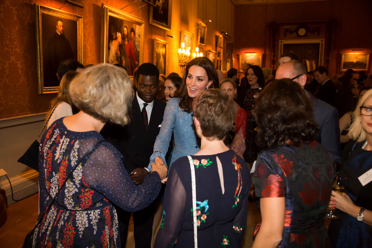 Buckingham Palace Reception_058
