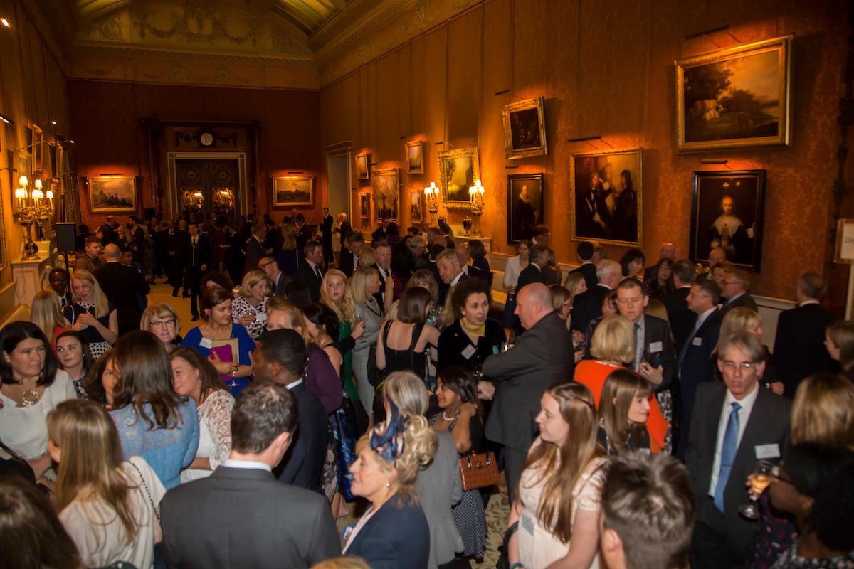 Buckingham Palace Reception_080